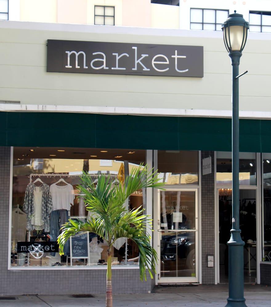 Market South Miami