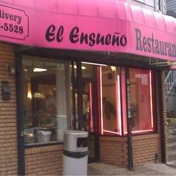Photo Of El Ensueno Restaurant Paterson Nj United States