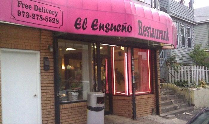 Spanish Restaurants That Deliver In Paterson Nj