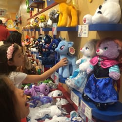 ba06211a312 Build a Bear Workshop - CLOSED - Shopping - 758 Northpark Centre ...