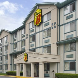 Photo Of Super 8 By Wyndham Stamford New York City Area Ct