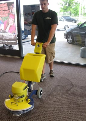 Best Way Carpet Cleaning 333 8th St Ann Arbor Mi Rug Cleaners Mapquest