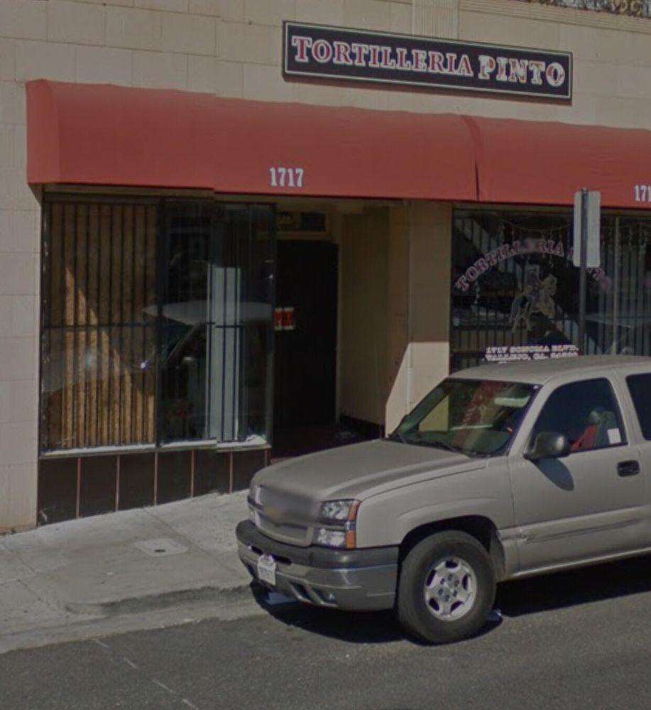 Tortilleria Pinto: 1717 Sonoma Blvd, Vallejo, CA
