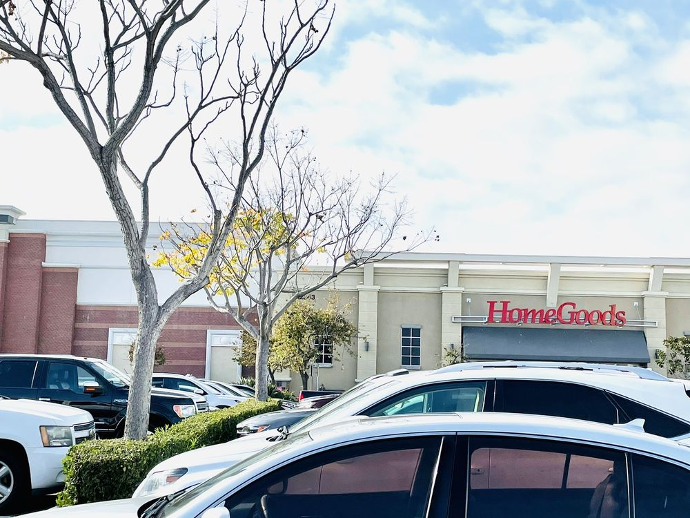 The Shops at Rossmoor