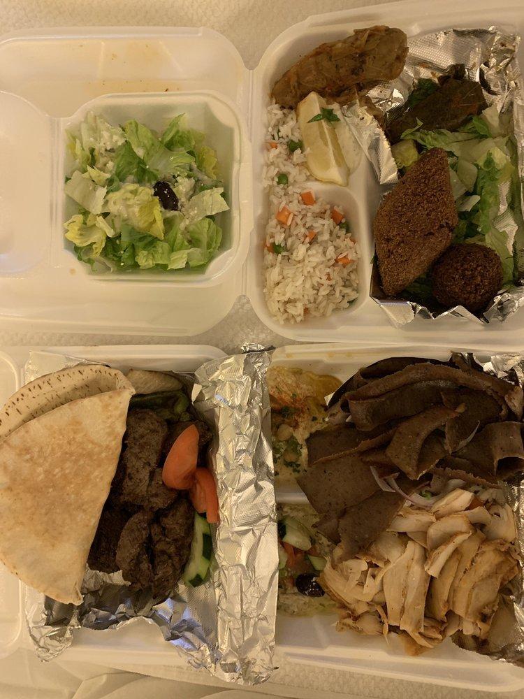 Habibis Lebanese Cuisine: 365 Moreau St, Marksville, LA