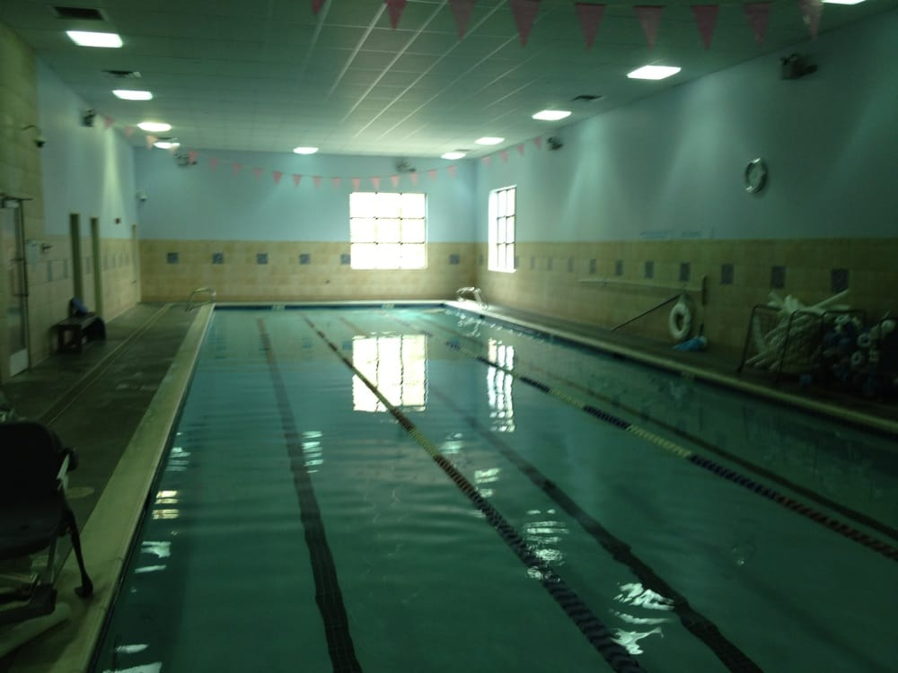 The Pool Yelp