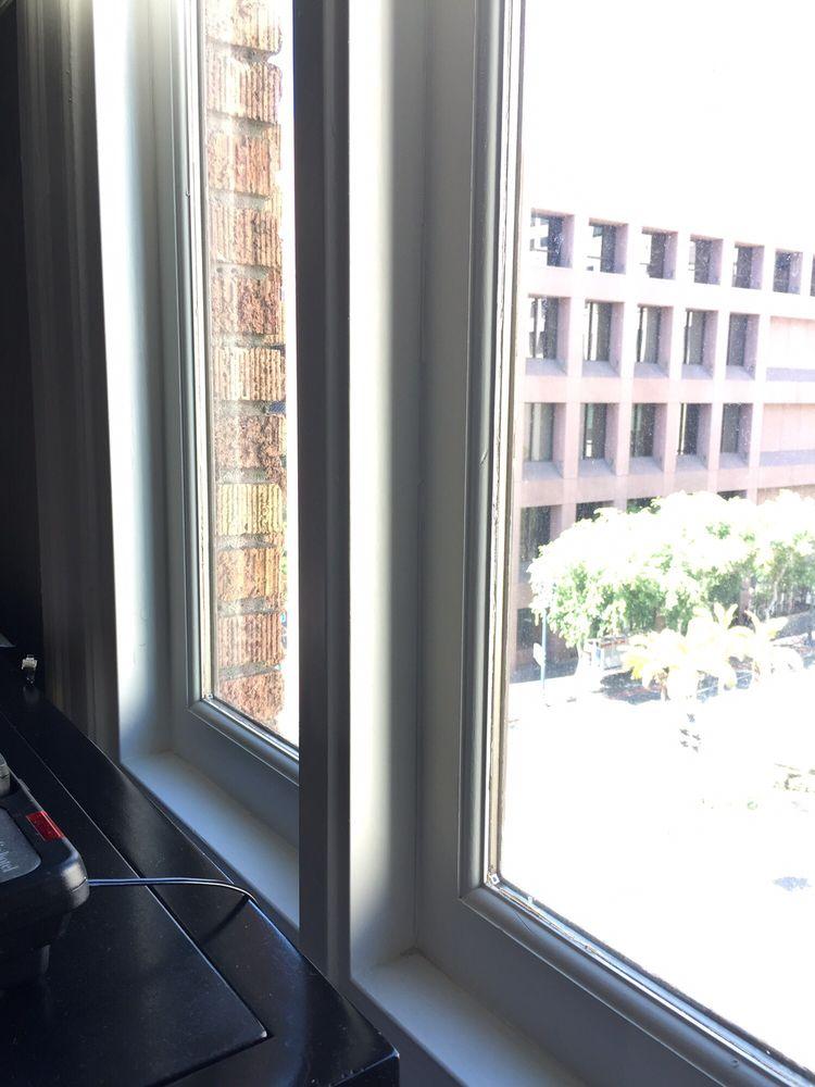 Photo Of The Sofia Hotel San Go Ca United States Windows That