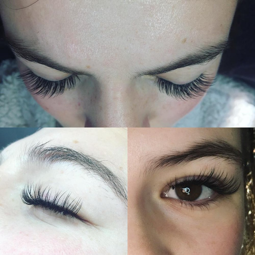 Vixen Lashes & Nail Bar: 421 S Mason St, Fort Collins, CO
