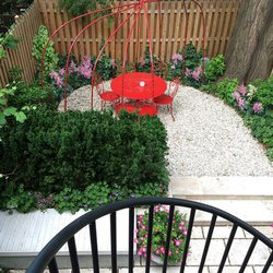 Photo Of Todd Haiman Landscape Design   New York, NY, United States.  Brooklyn