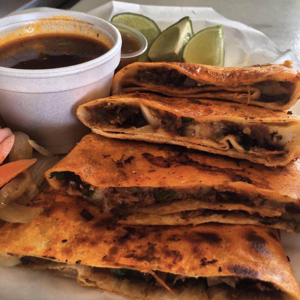 Tacos El Tony: 1225 Crosslanding Rd, Modesto, CA