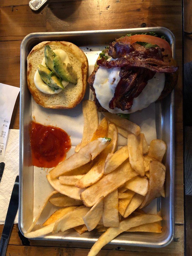 Bay 34th Street Diner