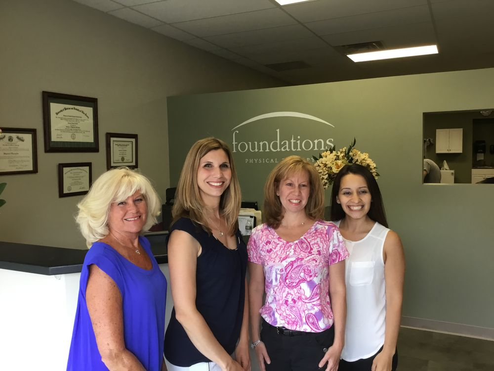 Foundations Physical Therapy