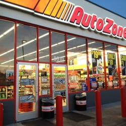 Autozone 37 Reviews Auto Parts Supplies 8010 S Eastern Ave
