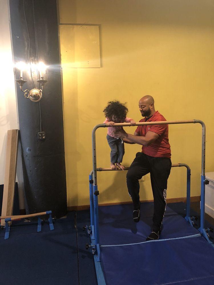 Fusion Tumbling & Fitness