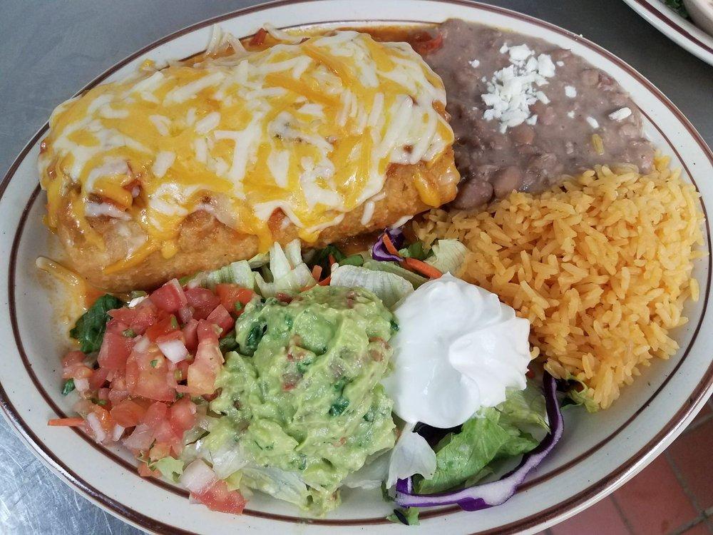 Adelitas Mexican Restaurant Minneapolis