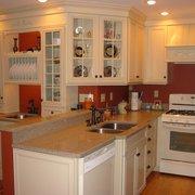 Omega Cabinets Photo Of Lakeside Kitchen Design Penn Yan Ny United States
