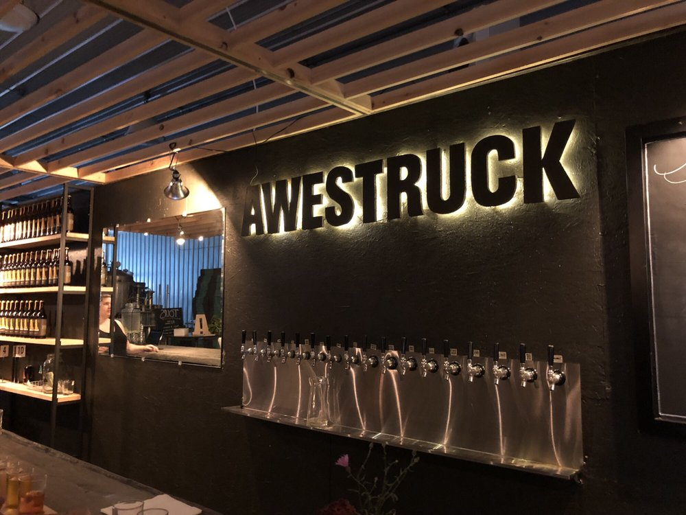 Awestruck Ciders: 8 Winkler Rd, Sidney, NY