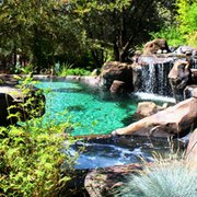 Photo Of Natural Design Swimming Holes Waterfalls Auburn Ca United States