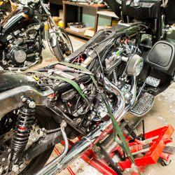 RAS Motorcycle Repair - 20 Photos & 32 Reviews - Motorcycle