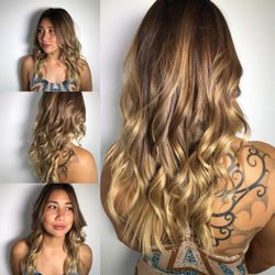 Photo Of Allure Hair Salon