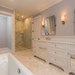 Bathroom Vanities Jericho Turnpike c-line marble & granite - 174 photos & 14 reviews - building