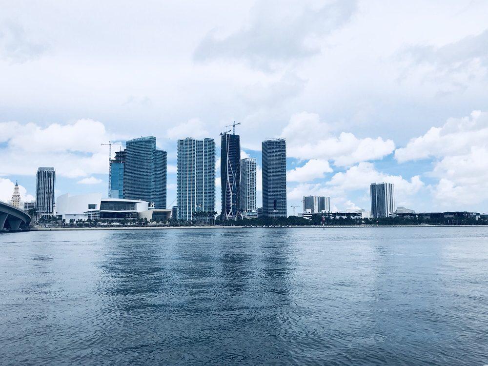 Tropical Sailing: 401 Biscayne Blvd, Miami, FL