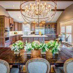 Photo of Missy Stewart Designs - Houston TX United States. A dining room & Missy Stewart Designs - 15 Photos - Interior Design - Peveto St ...