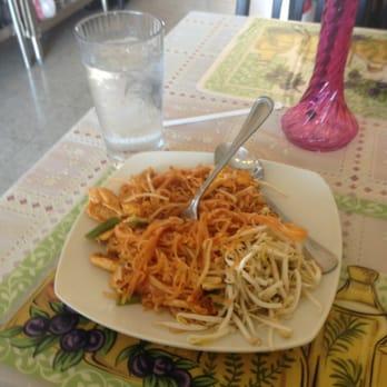 Thai Food Chula Vista Broadway