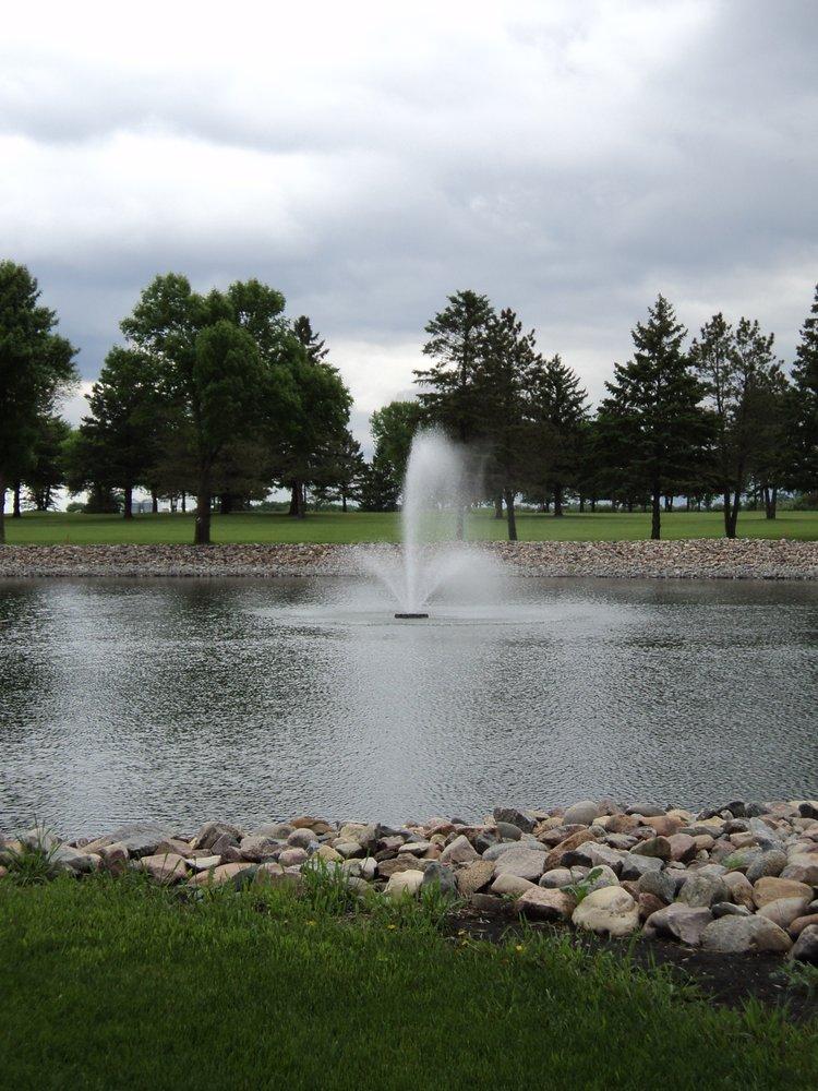 Oakdale Golf Club: 55106 County Rd 38, Buffalo Lake, MN