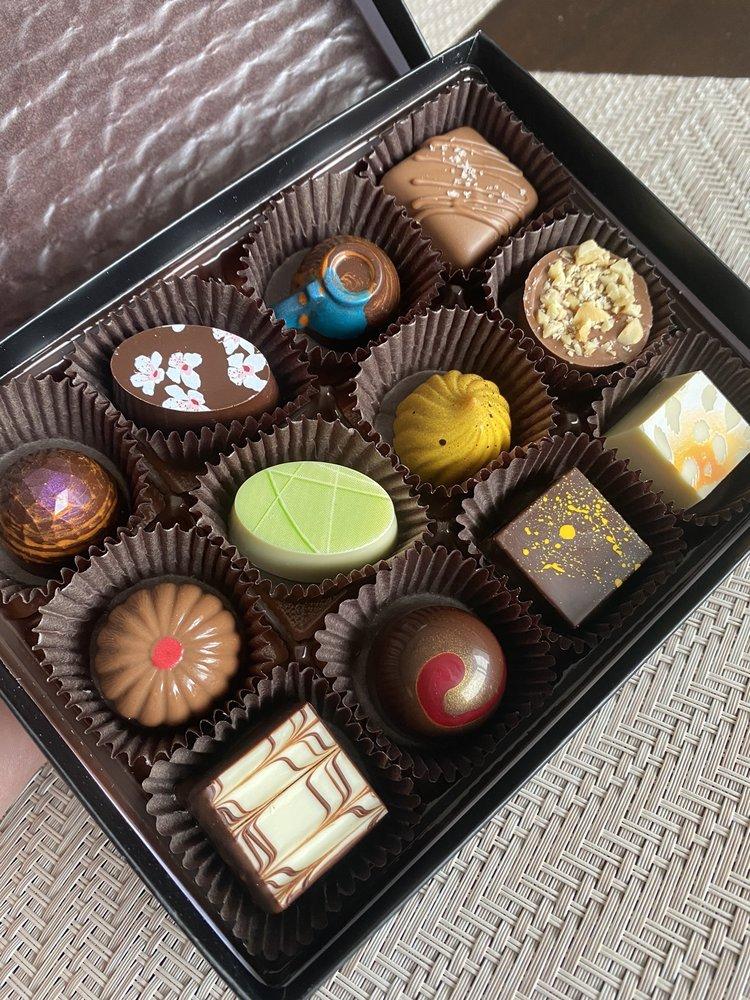 The Littlest Chocolatier: 15895 N State Hwy 5, Sunrise Beach, MO