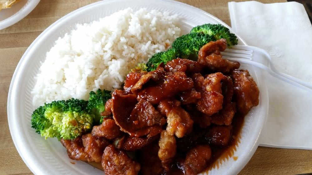 Chinese Fast Food Albuquerque