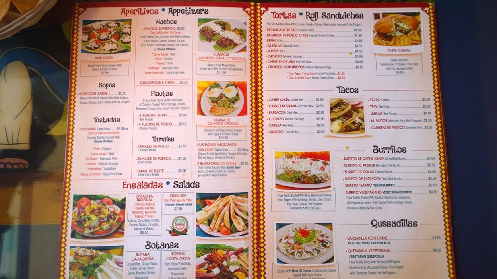 La Catrina Mexican Restaurant New Brunswick Nj