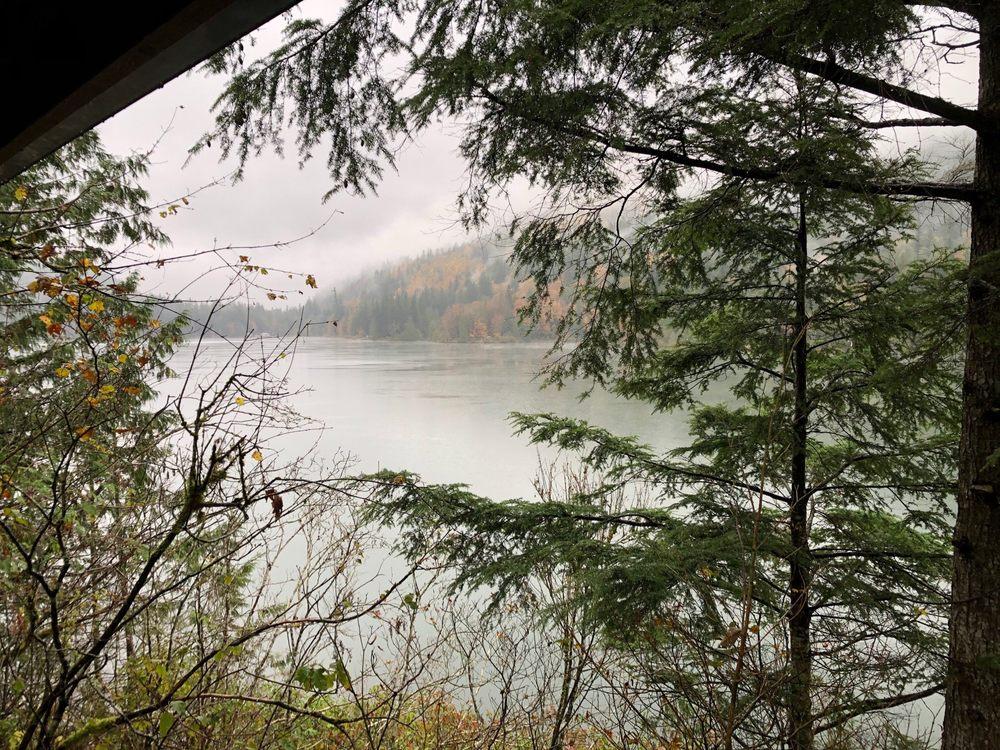 Silverlake Park: 9006 Silver Lake Rd, Maple Falls, WA