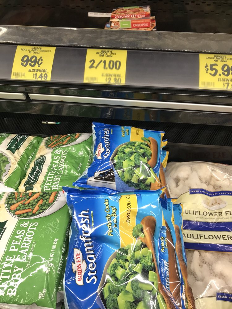 Grocery Outlet Bargain Market   15719 Downey Ave, Paramount, CA, 90723   +1 (562) 333-4080