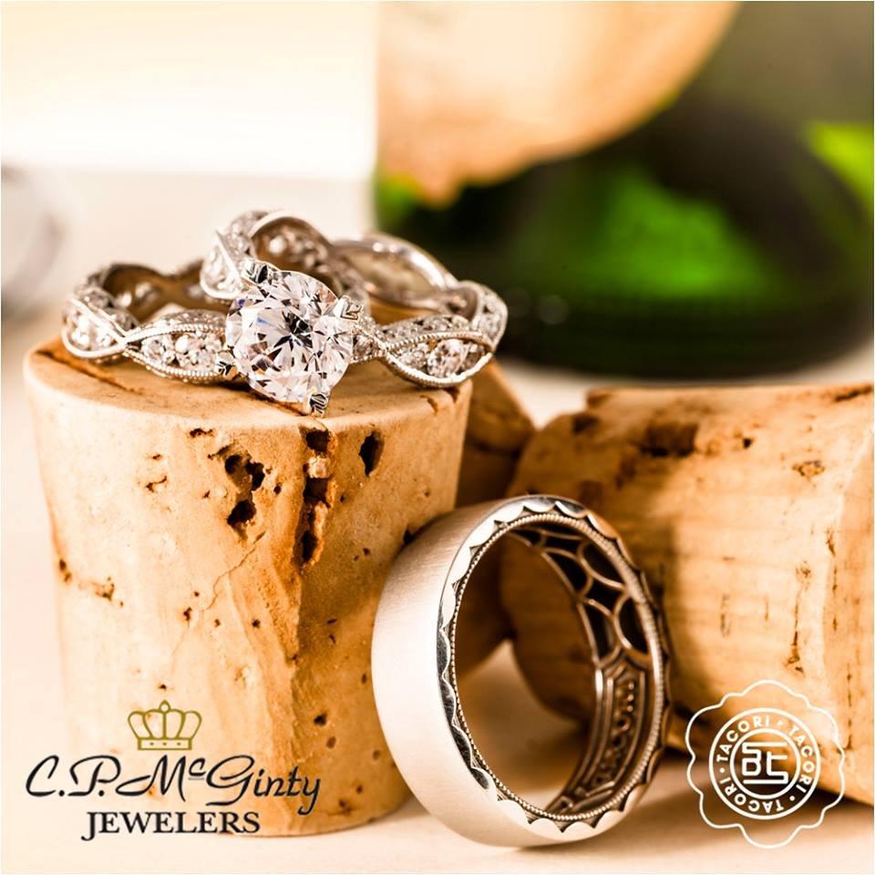 CP McGinty Jewelers: 117 N Main St, Cape Girardeau, MO