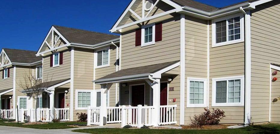 Valley Ridge Residences: 2026 Bird Rd, Branson, MO