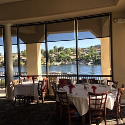 Photo Of Lighthouse Restaurant And Bar Canyon Lake Ca United States Open