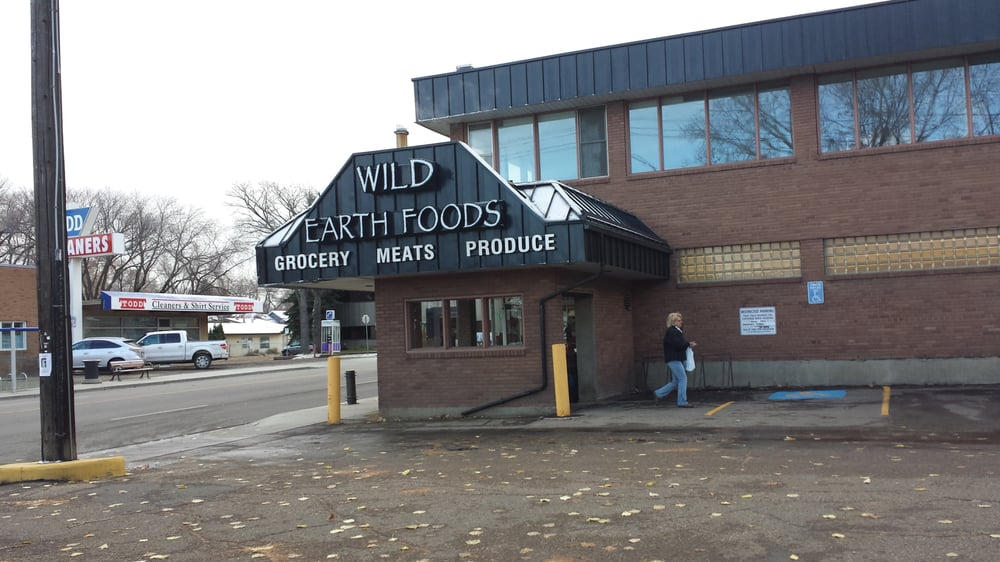 Wild earth foods 10 anmeldelser dagligvarer 8910 99 for Kitchen cabinets 99 street edmonton