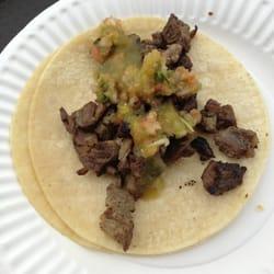 Chacho S Mexican Food Oceano Ca