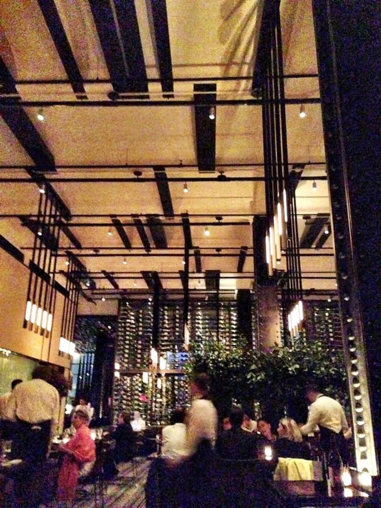 Photos for Colicchio & Sons Main Dining Room - Yelp