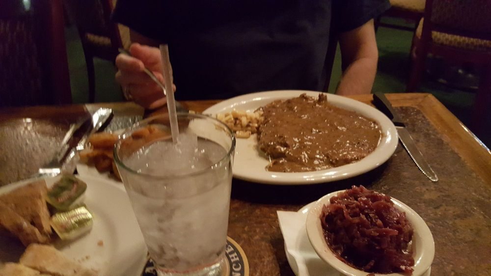 Rudi Lechner S German Restaurant Houston Tx