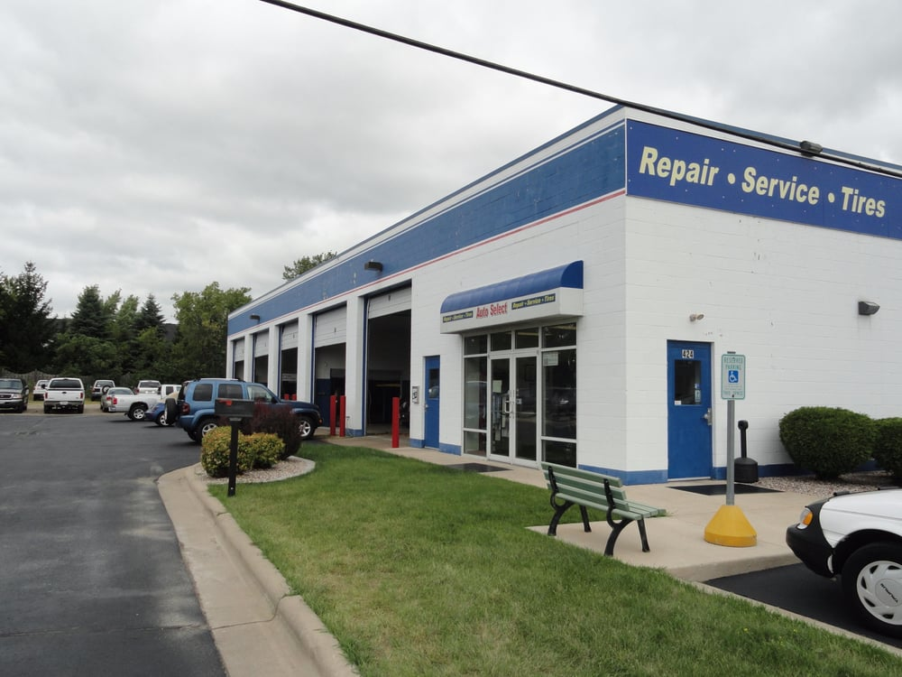 Auto Select Appleton North: 424 W Northland Ave, Appleton, WI