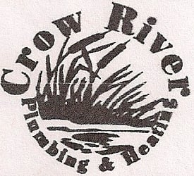 Crow River Plumbing & Heating: 7440 20th St SW, Howard Lake, MN