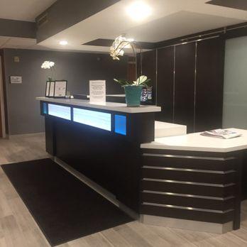 Photo Of Hotel Aura   San Bruno, CA, United States. Lobby