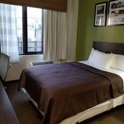 Photo Of Hillside Hotel Jamaica Ny United States