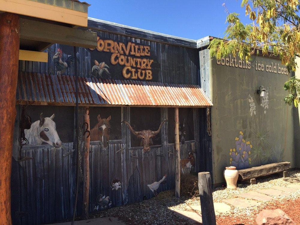 Grasshopper Express: 10990 E Cornville Rd, Cornville, AZ