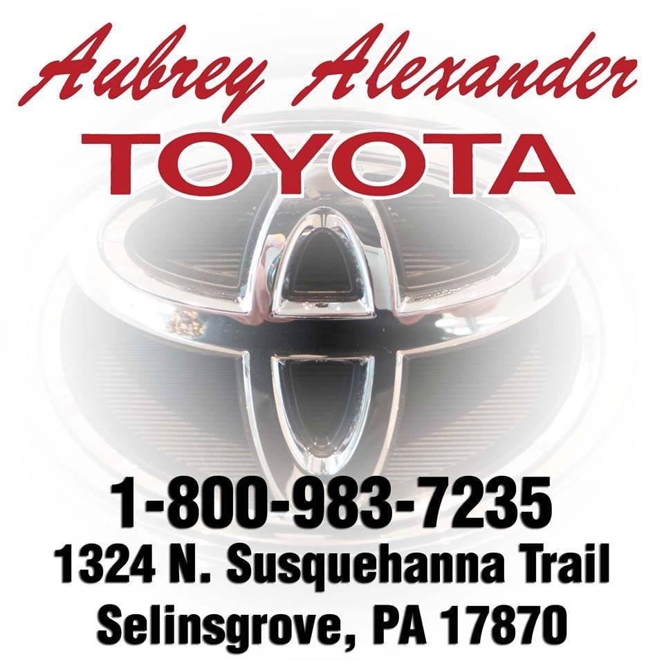 Aubrey Alexander Toyota >> Photos For Aubrey Alexander Toyota Yelp
