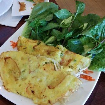 Saigon Cafe Menu Eugene