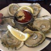 Nd Street Oyster Bar Restaurant Week Menu