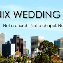 Where can i get married in phoenix az